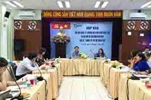 TP.HCM: Giải quyết vấn đề Thủ Thiêm dựa trên lợi ích chính đáng của dân