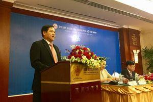 Diễn đàn Kinh tế TP.HCM: Cơ hội để doanh nghiệp Việt kết nối với đối tác quốc tế