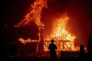 Mỹ: Cháy rừng khủng khiếp nhất lịch sử California, trên 46 người chết