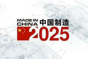 Trung Quốc đưa chiến lược 'Made in China 2025' vào vòng bí mật?