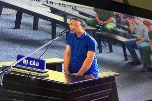 Xử vụ Phan Văn Vĩnh: Công khai mời gọi 'con bạc' trên Facebook