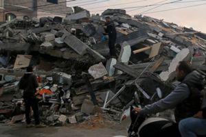 Phản đối thỏa thuận ngừng bắn Gaza, Bộ trưởng Quốc phòng Israel từ chức