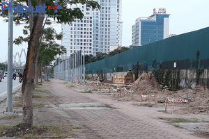Dự án đại siêu thị Ciputra khởi động lại sau nhiều năm nằm 'bất động'?