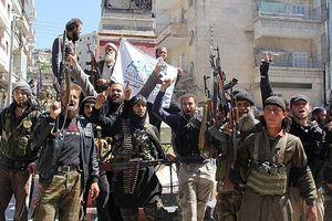 Chiến sự Syria: Phiến quân tăng cường lực lượng, chuẩn bị đối đầu với quân chính phủ tại Idlib