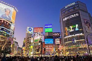 GDP Nhật Bản lại chao đảo vì thiên tai