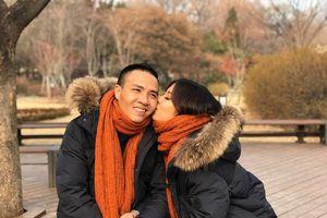 Nữ MC 'Chúng tôi là chiến sĩ' chia tay người chồng thứ 2?