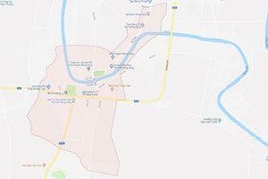 Liên danh VACIC - Tiến Đạt trúng sơ tuyển tại Dự án Khu dân cư ngã ba Chuối hơn 57,5 tỷ đồng