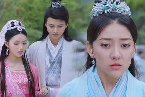 'Song thế sủng phi 2': Lưu Thương tình tứ bên người mới bỏ mặc Đàn Nhi khóc một mình