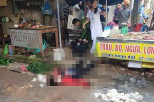 Nghi phạm rút súng bắn người phụ nữ 26 tuổi tử vong từng học đại học danh tiếng tại Hà Nội