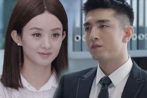 'Thời gian tươi đẹp của anh và em' tập 3 - 4: Triệu Lệ Dĩnh lâm vào cảnh khó khăn, Kim Hạn tìm cô giúp cứu công ty