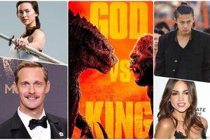 'Godzilla vs Kong' hé lộ nội dung phim và dàn cast cực hoành tráng