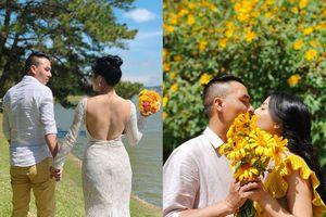 BTV Hoàng Linh gây 'bão mạng' khi tuyên bố đường ai nấy đi với hôn phu sắp cưới, khẳng định đã nhầm 2 đời chồng