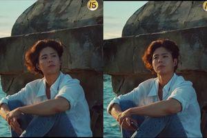 Park Bo Gum đầu bù, tóc rối nghĩ về Song Hye Kyo trong teaser tiếp theo của 'Encounter' - Park Jin Joo xác nhận làm đồng nghiệp của Park Bo Gum trong phim