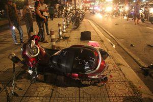 Lời khai tài xế lái ô tô 'điên' tông liên hoàn 4 xe máy khiến 5 người thương vong ở Sài Gòn