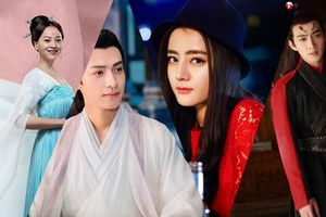 Điểm danh hai nam phụ vạn người chê và hai nữ phụ triệu người mê trong phim truyền hình Hoa Ngữ