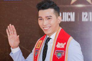 Nam vương Ngọc Tình: 'Có bằng chứng đâu nhưng ai cũng nói tôi và Phương Khánh mua giải'
