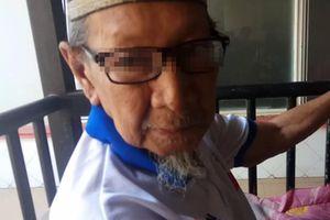 Bị từ chối 'ân ái', ông lão 80 tuổi ra tay sát hại vợ dã man