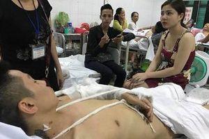 Vụ thanh niên bị chém phải cắt chân ở Phú Thọ: Rợn người lời khai của đối tượng gây án