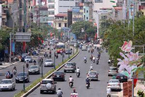 Quận Long Biên có 4 tuyến phố an toàn thực phẩm có kiểm soát