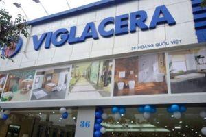 Viglacera gặp khó trong cơn suy thoái của ngành xây dựng