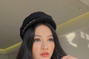 Phương Khánh thừa nhận đã chỉnh một số nét trên khuôn mặt