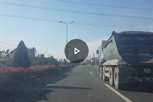 Bà Rịa – Vũng Tàu: Ẩn họa TNGT do xe quá tải hoành hành trên QL 51