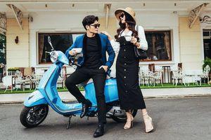 Sang chảnh, chất chơi – cặp đôi Huy Trần, Thảo Nhi Lê lại khiến cư dân mạng mê mẩn với bộ ảnh mới!