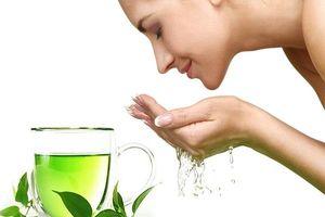 5 loại nước rửa mặt từ thiên nhiên giúp làn da căng mịn và sáng hồng đến bất ngờ