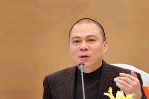 Chân dung ông Phạm Nhật Vũ, người vừa hủy bỏ thương vụ 8.900 tỷ với Mobifone
