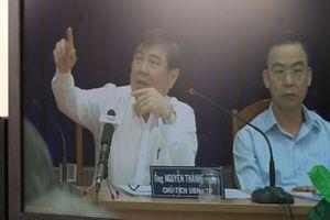 Chủ tịch TP.HCM: Sẽ tiếp tục xử lý rốt ráo vấn đề Thủ Thiêm