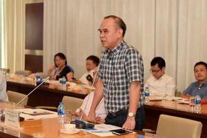 Chân dung ông Cao Duy Hải, nguyên Tổng giám đốc Mobifone vừa bị bắt