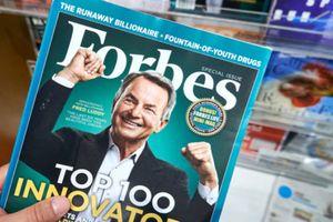 Chân dung 4 cá nhân trong lĩnh vực Blockchain lọt top 30 Under 30 của Forbes năm 2019