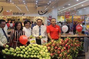 Ông chủ chuỗi siêu thị Big C trình làng mô hình trung tâm thương mại mới