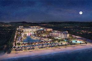 Bãi biển Ông Lang: Điểm hấp dẫn đầu tư