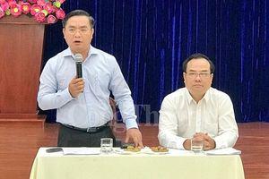 Nhà ở tối thiểu 20m2/người mới được nhập hộ khẩu vào TP. Hồ Chí Minh