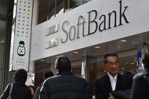 SoftBank muốn huy động 21 tỷ USD qua IPO mảng di động