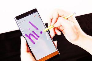 5 smartphone tốt nhất thế giới hiện nay