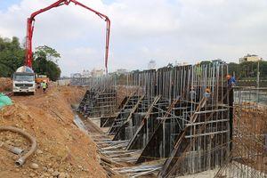 Dự án kè sông Ka Long: Quyết tâm vượt tiến độ cam kết