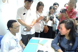 Nhiều phòng khám Trung Quốc ở TP.HCM bị công an kiểm tra, xử phạt hơn 1 tỷ đồng
