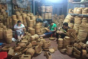 Làng nghề Hà Nội vào cuộc chinh phục người tiêu dùng