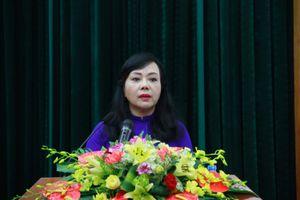Bộ trưởng Nguyễn Thị Kim Tiến: Cần tăng cường y tế cơ sở