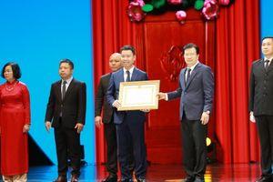 Tập đoàn Sơn Hà kỷ niệm 20 năm thành lập và đón nhận Huân chương Lao động hạng Nhì