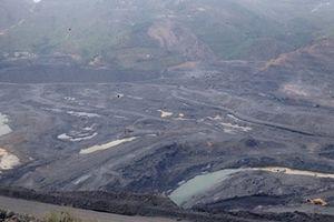 Mỏ than Uông Thượng (Quảng Ninh): Hết khai thác vượt phép, đến tranh chấp hợp đồng