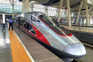 Đường sắt cao tốc Bắc-Nam sẽ làm trước 600 km