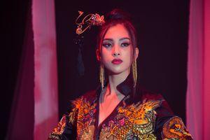 Hoa hậu Tiểu Vy mang hit 'Lạc trôi' của Sơn Tùng M-TP đến Miss World