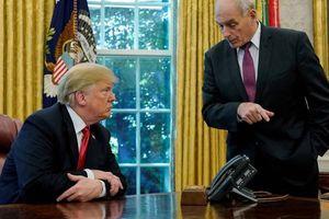 Tổng thống Mỹ Donald Trump sắp mất thêm các trợ lý thân cận?