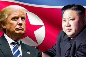 Tổng thống Trump bất ngờ bênh Triều Tiên trong vụ giấu cơ sở tên lửa