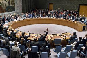 Hội đồng Bảo an Liên Hợp Quốc họp kín về bạo lực tại Dải Gaza