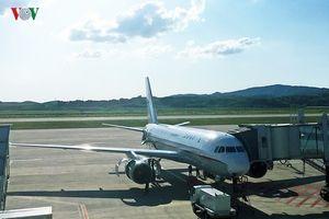 Hàn Quốc và Triều Tiên chuẩn bị xúc tiến hợp tác hàng không