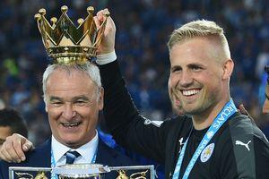 'Gã thợ hàn' Ranieri tái xuất ở giải Ngoại hạng Anh